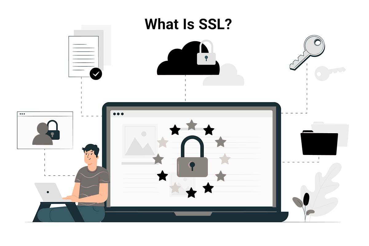 گواهینامه اس اس ال چیست مزیتهای گواهی ssl