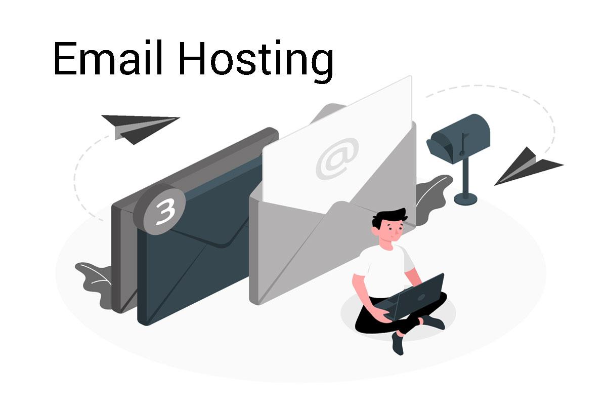 هاست ایمیل (Email Hosting) چیست؟