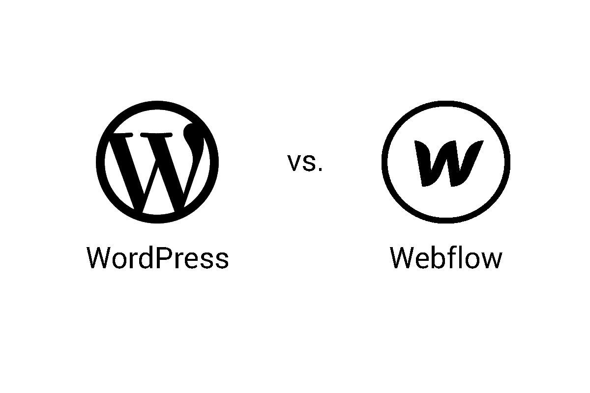 مقایسه Webflow با WordPress – کدام یک بهتر است؟