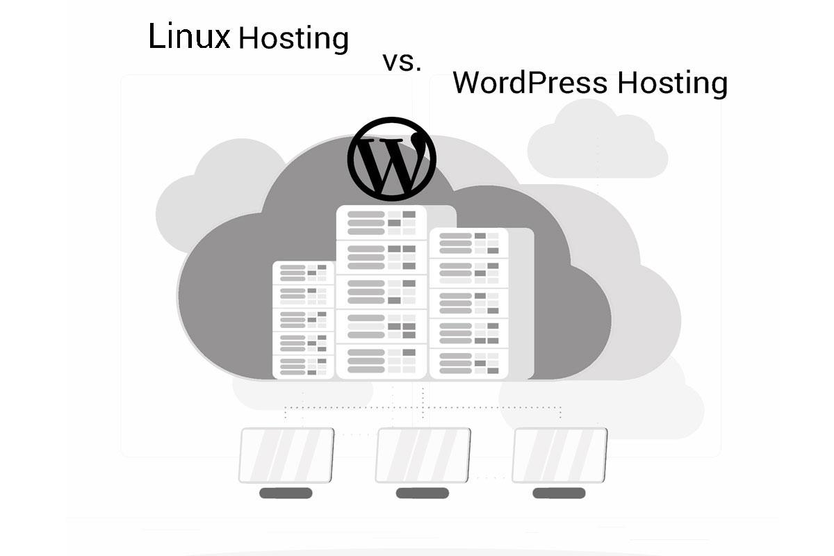 تفاوت هاست لینوکس و هاست وردپرس چیست؟ کدامیک بهتر است؟