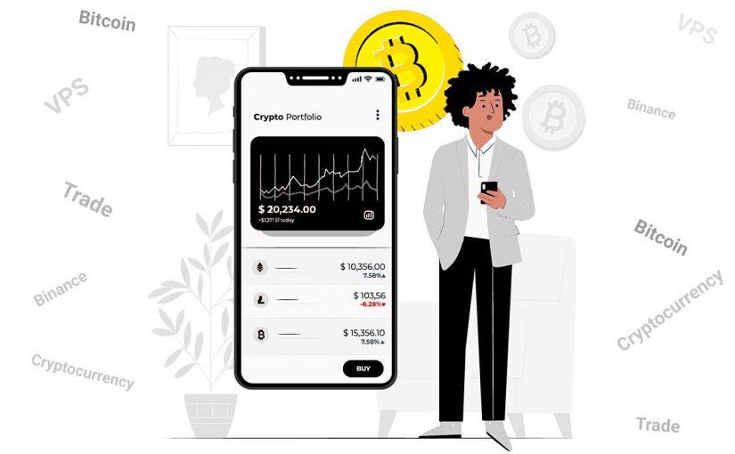 خرید سرور مجازی برای ترید (بایننس، بورس، فارکس، ارز دیجیتال – ارز رمزپایه و انواع صرافی) – راهنمای اتصال به VPS ویندوز، مک، اندروید، iOS