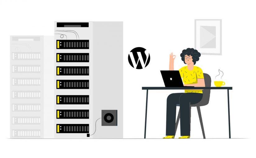 ۹ روش کاربردی برای بهینهسازی هاست وردپرسی برای سایت وردپرسی