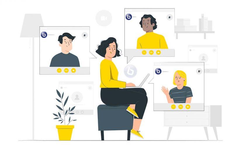 بیگ بلو باتن بهترین نرم افزار ساخت کلاس مجازی، جلسات و وبینار آنلاین با خرید سرور مجازی BigBlueButton پرسرعت